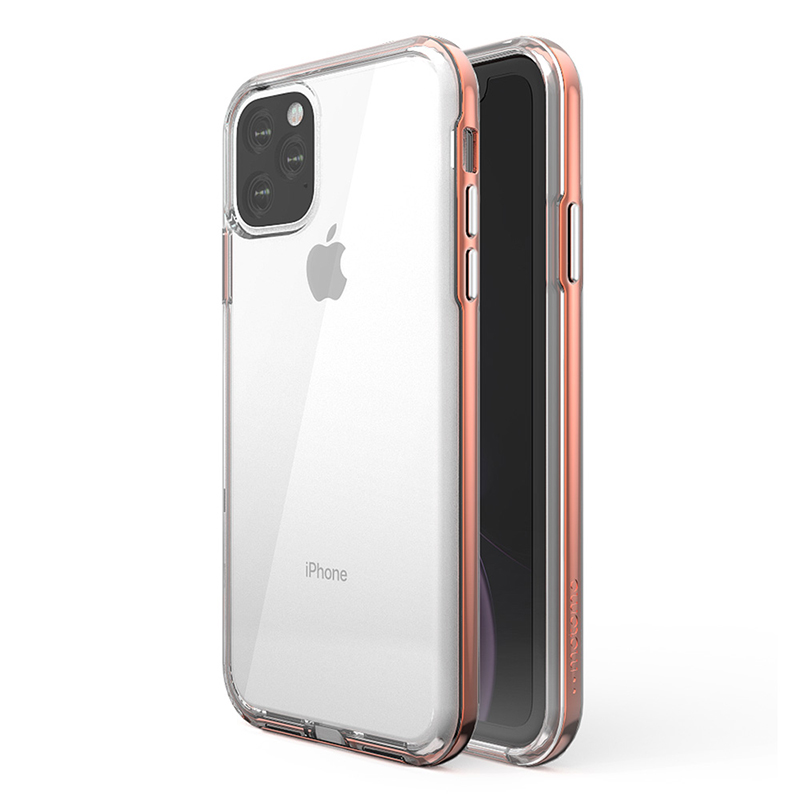 INO ACHROME SHIELD CASE for iPhone 11 Pro