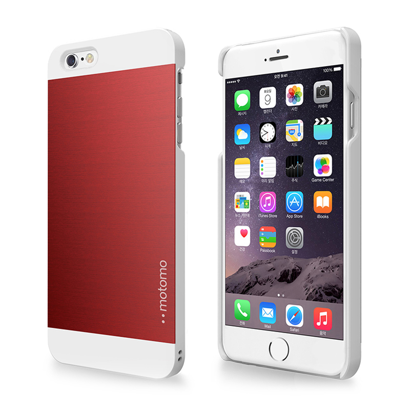 INO METAL AL2 Plus for iPhone6 PLUS