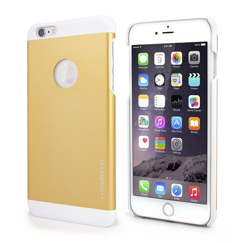 INO METAL BR1 Plus for iPhone6 PLUS
