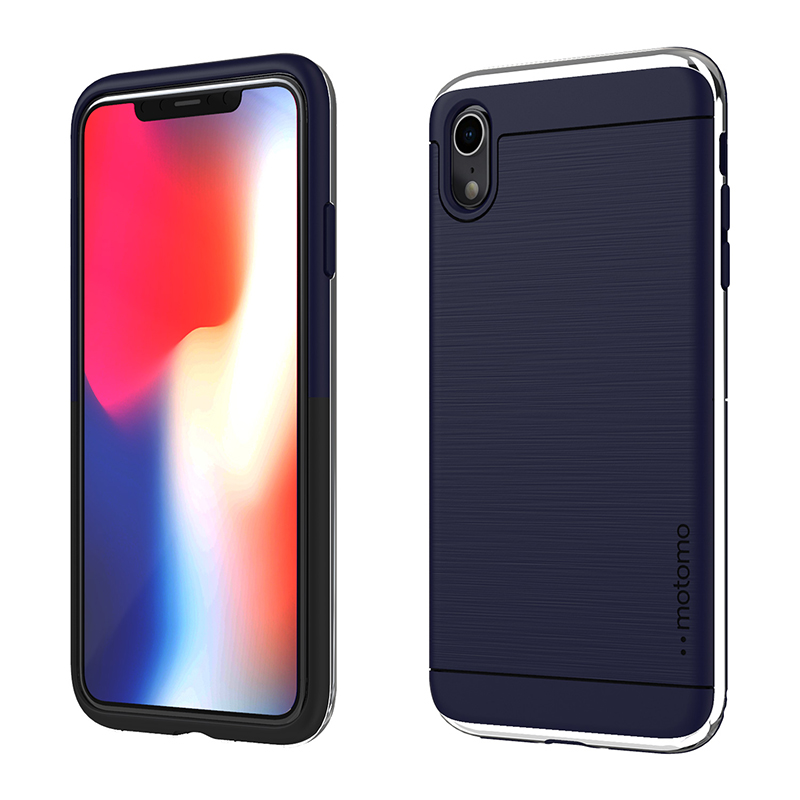 INO LINE INFINITY CASE for iPhone XR