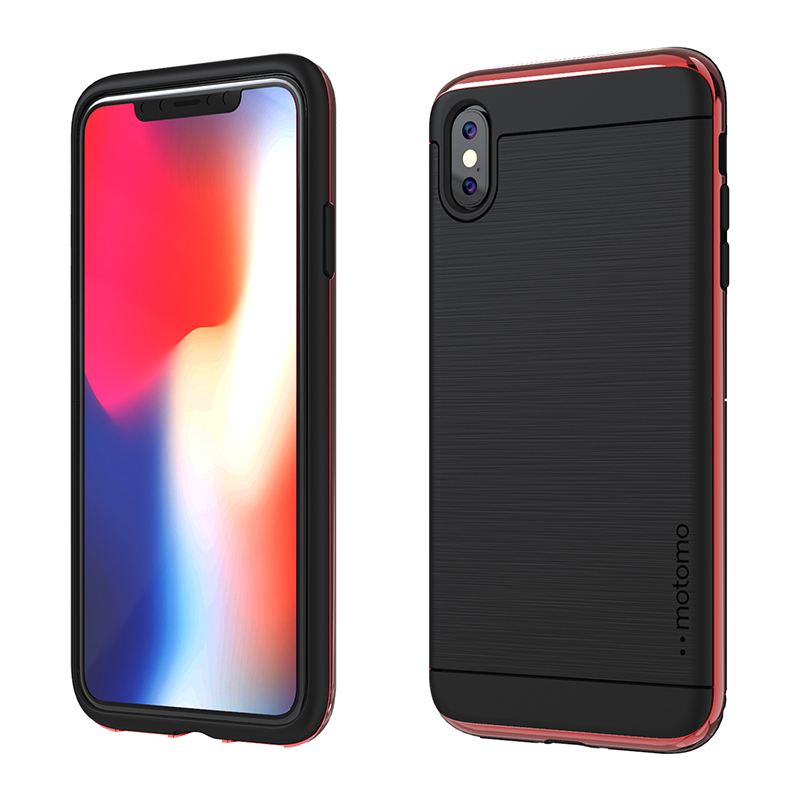 INO LINE INFINITY CASE for iPhone XS Max
