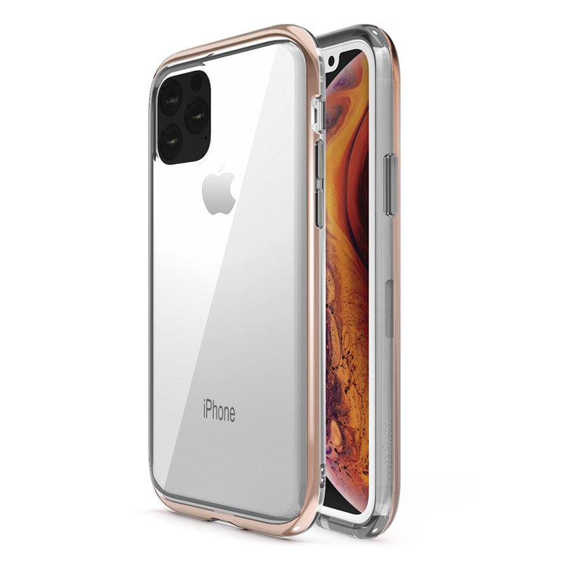 INO LINE INFINITY CLEAR CASE for iPhone 11 Pro