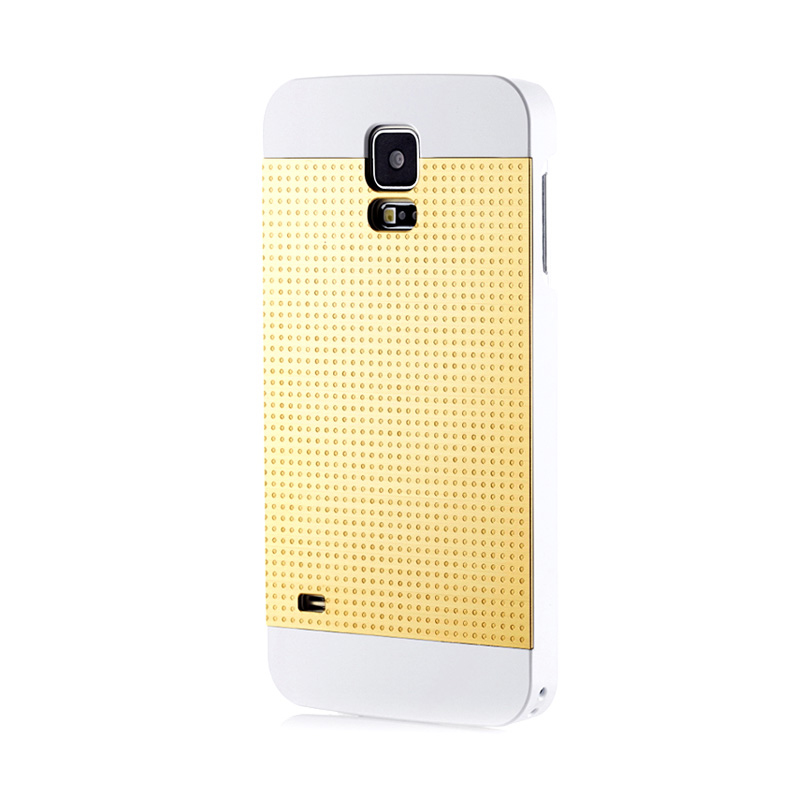 INO METAL Samsung Galaxy S5 Perforated