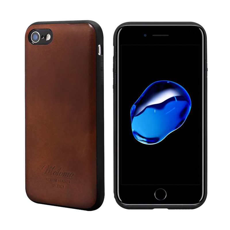 INO RETRO LEATHER iPhone7