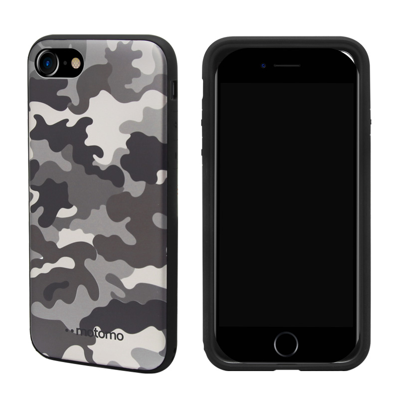 AL CAMOUFLAGE CASE for Phone7/8