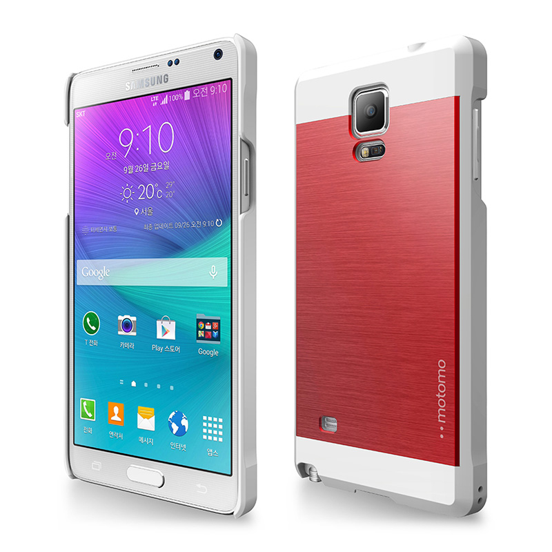 INO METAL samsung galaxy Note4
