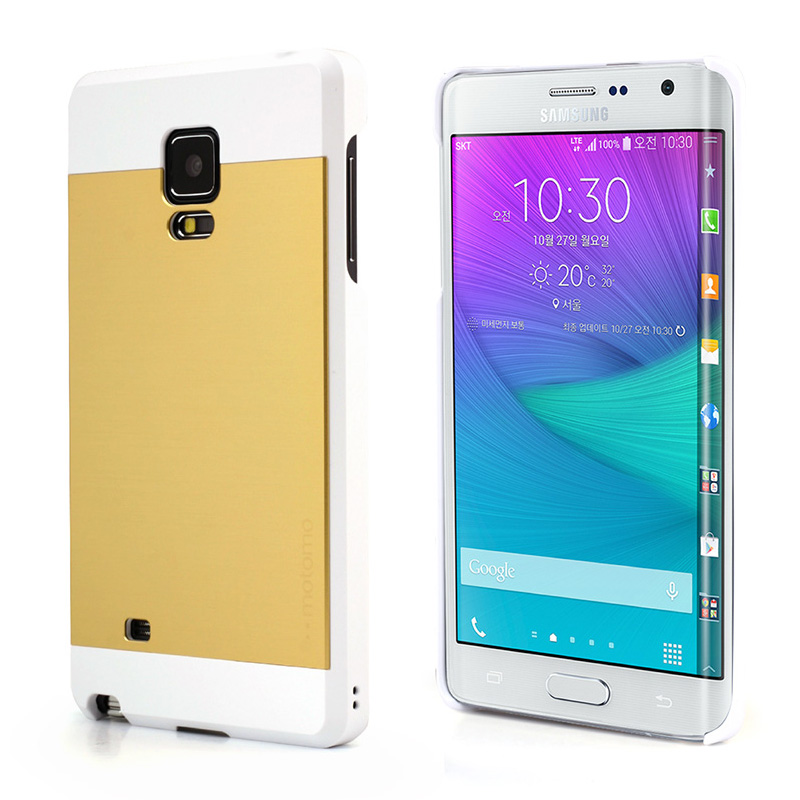 INO METAL Samsung Galaxy Note4 Edge