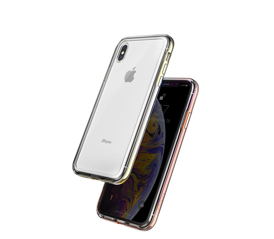 INO ACHROME SHIELD CASE