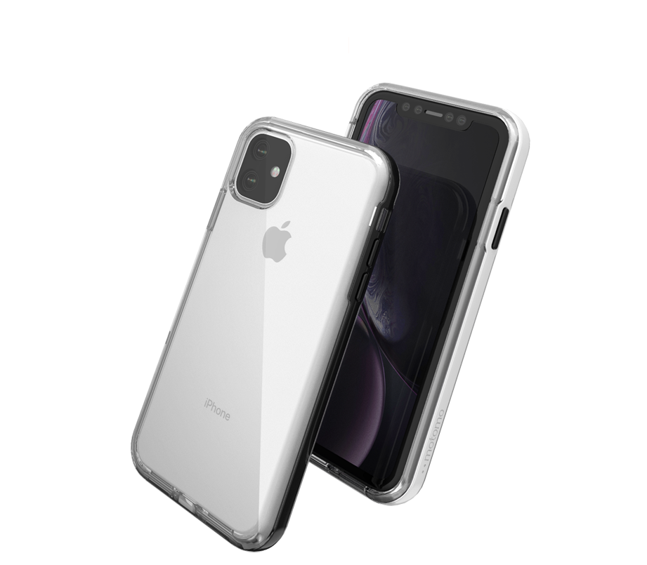 INO ACHROME SHIELD CASE for iPhone 11